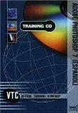 Adobe PhotoShop 7 VTC Training CD Spanish/Espanol