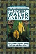 Natural Water Garden