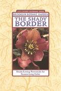 Shady Border Shade-Loving Perennials for Season-Long Color