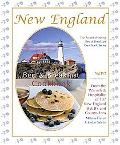 New England Bed & Breakfast Cookbook From the Warmth & Hospitality of 107 New England B&B's ...