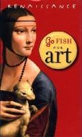 Renaissance Go Fish for Art