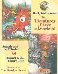 Jonah and the Whale and Daniel in the Lion's Den Book 2