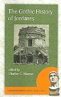 Gothic History of Jordanes