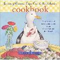 Journey Around Cape Cod & the Islands Cookbook