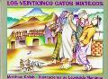 Veinticinco Gatos Mixtecos