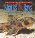 Aquarium Sharks & Rays An Essential Guide to Their Selection, Keeping, and Natural History