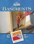 Basements How to  Real People-Real Projects