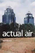Actual Air Poems