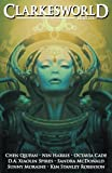 Clarkesworld Issue 131
