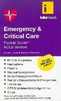 Emergency & Critical Care Pocket Guide- 7th ed.