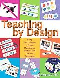 Teaching by Design Using Your Computer to Create Materials for Students With Learning Differ...