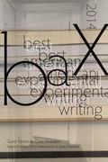 Best American Experimental Writing