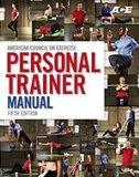 ACE Personal Trainer Manual (5th Edition)