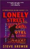 Lonely Street: A Bubba Mabry P.I. Mystery (First in the Bubba Mabry P.I. Mystery Series)