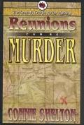 Reunions Can Be Murder A Charlie Parker Mystery