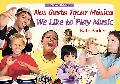 Nos Gusta Tocar Musica/ We Like To Play Music (Spanish Edition)