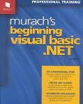 Murach's Beginning Visual Basic .Net