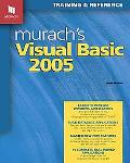 Murach's Visual Basic 2005 Training & Reference
