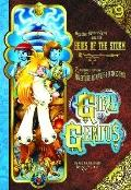 Girl Genius Volume 9: Agatha & the Heirs of the Storm
