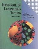 Handbook of Lipoprotein Testing, 2nd Edition