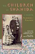 Children of Shahida A Novel