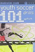 101 Youth Soccer Drills Ages 7-11