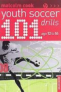 101 Youth Soccer Drills Age 12 to 16