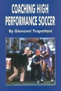 Coaching High Performance Soccer