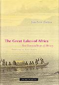 Great Lakes of Africa Two Thousand Years of History