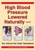 Healthy Heart Handbook Control Your Cholesterol, Lower Your Blood Pressure And Clean Your Ar...