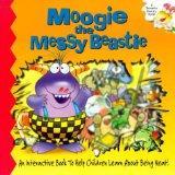 Moogie the Messy Beastie