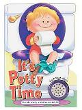 It's Potty Time for Boys