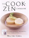 Cook-zen Cookbook Microwave Cooking the Japanese Way--simple, Healthy, and Delicious