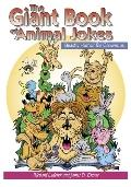 Giant Book of Animal Jokes: Beastly Humor for Grownups