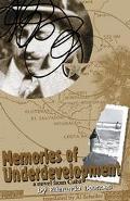 Memories of Underdevelopment A Novel from Cuba