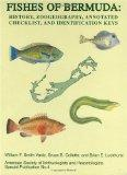 Fishes of Bermuda (Special publication / American Society of Ichthyologists and Herpetologists)