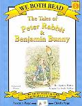 We Both Read The Tales of Peter Rabbit and Benjamin Bunny