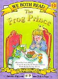 Frog Prince Or Iron Henry