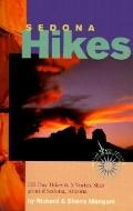 Sedona Hikes 135 Day Hikes & 5 Vortex Sites Around Sedona, Arizona