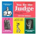 You Be the Judge A Collection of Ethical Cases and Jewish Answers