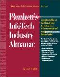 Plunkett's Infotech Industry Almanac 1999-2000 : The Only Complete Guide to the Technologies...