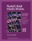 Plunkett's Retail Industry Almanac 2001-2002: The Only Comprehensive Guide to Retail Compani...