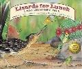 Lizards for Lunch A Roadrunner's Tale