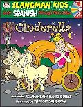 Learn Spanish Through Fairy Tales Cinderella Level 1