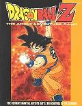Dragonball Z The Anime Adventure Game