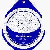 The Night Sky 30-40 (Small) Star Finder