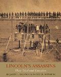 Lincoln's Assassins: Their Trial and Execution - James L. L. Swanson - Hardcover - 1ST
