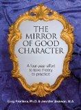 The Mirror of Good Character
