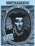 Nostradamus' Lucky Number Dream Book