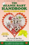 The Beanie Baby Handbook [Including recipies]